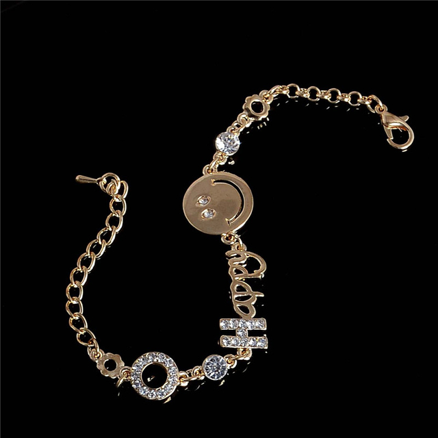 Smile Design Bracelet