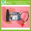 V2.0 5 V MÓDULO Sem Fio GSM GPRS SIM800L Quad-Band W/Antena Cabo Cap