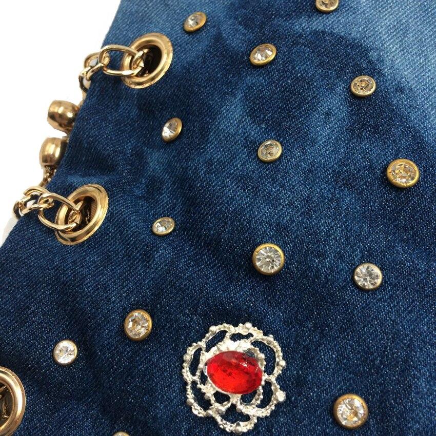 moda jeans calças de brim Feature : Elegant Design, unique Fashion