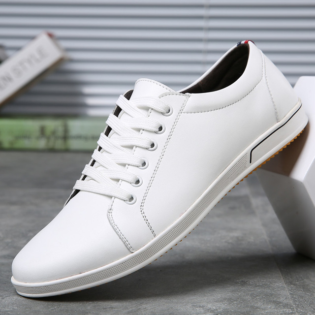 Casual Shoes Summer Breathable Fashion