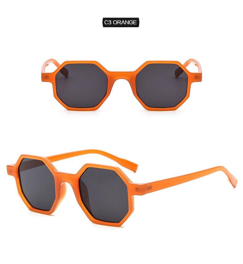 Detalle Comentarios Preguntas sobre Marco pequeño polígono gafas de ... dbd44a4e09ad