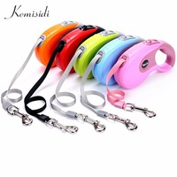 Bulk Plastic Casing Scalable Automatic Thai Rubber Dog Nylon Traction Rope Supplies S L Size And