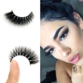 Arison lashes Mink Lashes 3D Lashes Long Lasting Lashes Natural & Lightweight Mink Eyelashes 1 pair 3D012