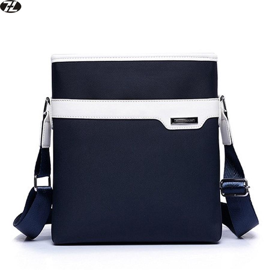 men shoulder bag oxford business men crossbody bags men messenger bags vintage waterproof men briefcase brand Laptop bag
