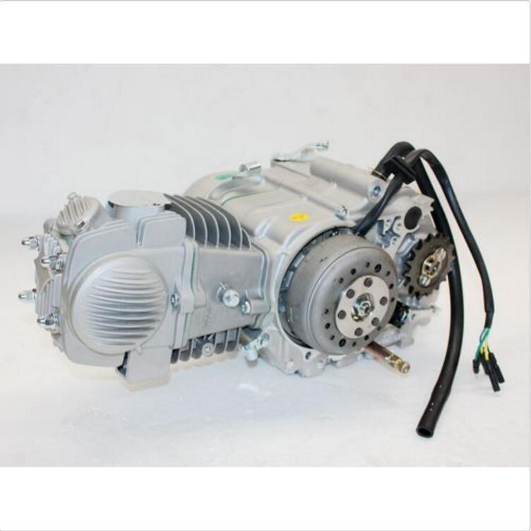 YX GPX 140cc Manual Clutch Kick Start 4 Gear Engine Motor PITPRO TRAIL DIRT BIKE