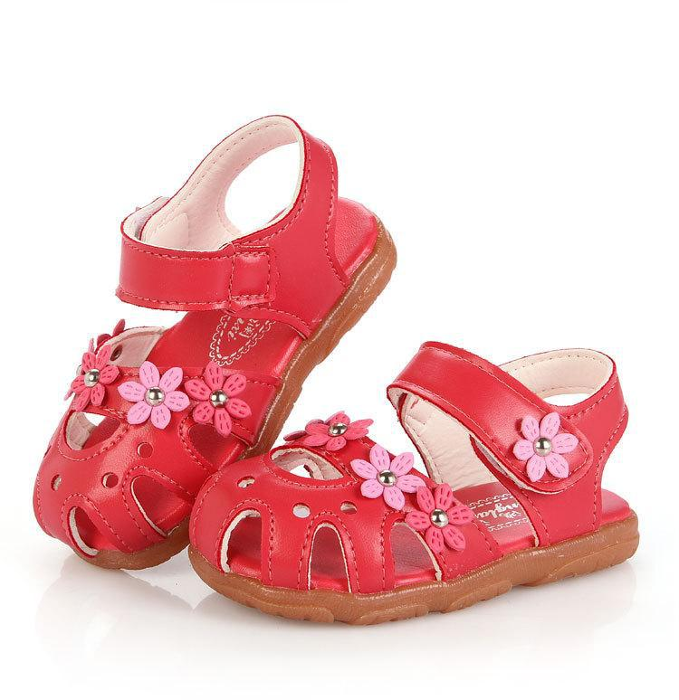 2016 New Arrival Summer Cute Baby Girls Sandals ...