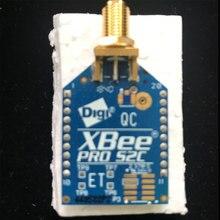 1 개 x XBP24CZ7SIT 004 지그비 모듈 (802.15.4) xbee pro zb s2c th rpsma 안테나