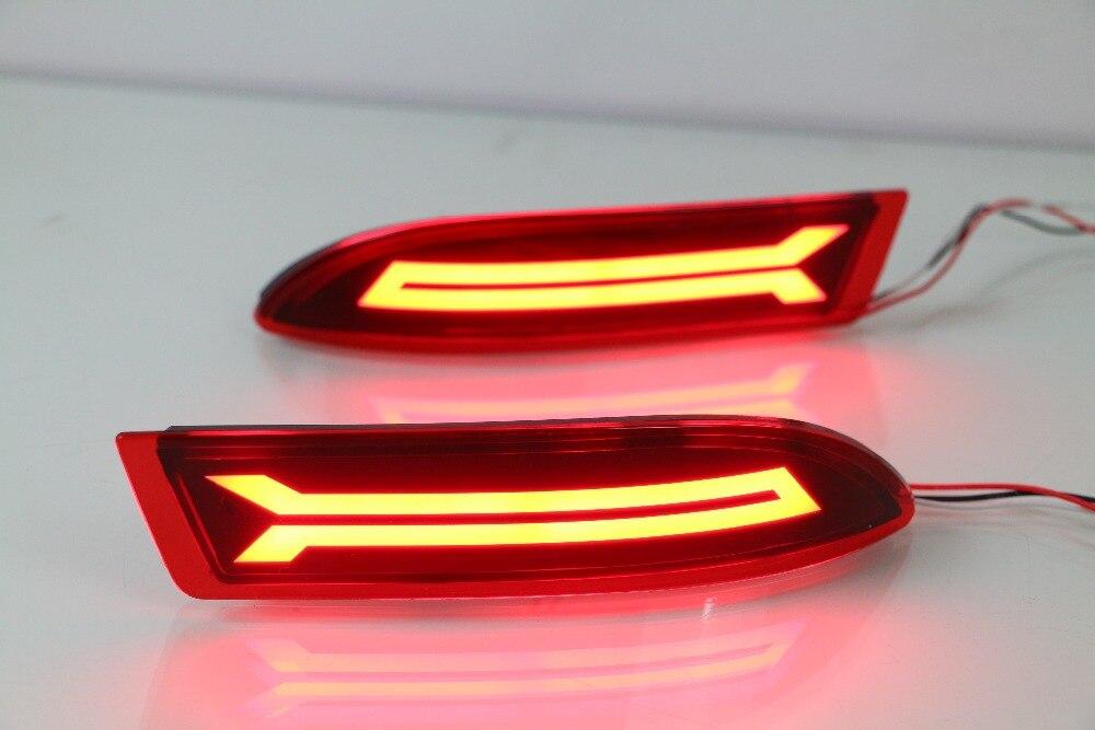 подсветка бампера тойота фото фотоэффектов или