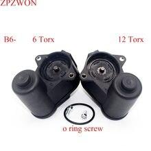 Étrier de frein de stationnement arrière Torx 6/12, servomoteur pour VW Passat B6 CC Tiguan Audi, 32330208