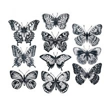 2019 New Layered Metal Cutting Dies Craft and Scrapbooking For Paper Making Butterfly Embossing In Stamps Frame Card Sizzix Set(China)