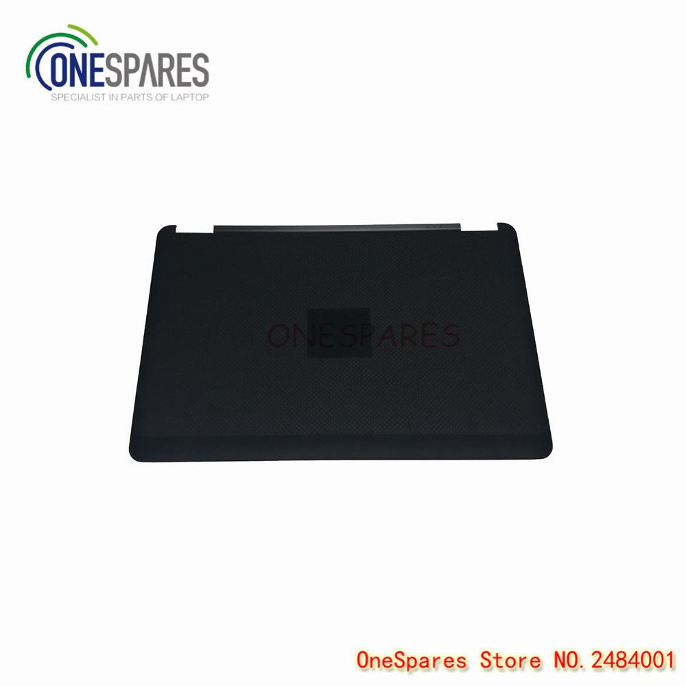 original Laptop New Lcd Top Cover for Dell for Latitude E7440 touch screen laptop black cover 8T8PV 08T8PV AQ0VN000111 original a1706 a1708 lcd back cover for macbook pro13 2016 a1706 a1708 laptop replacement