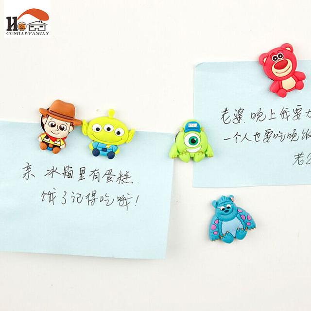Refrigerator Magnet Kids Sticker