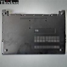 Neue Für Lenovo ideapad 110-14ISK TianYi 310-14ISK laptop bottom fall basis abdeckung D abdeckung shell AP10J000350 5CB0P20721