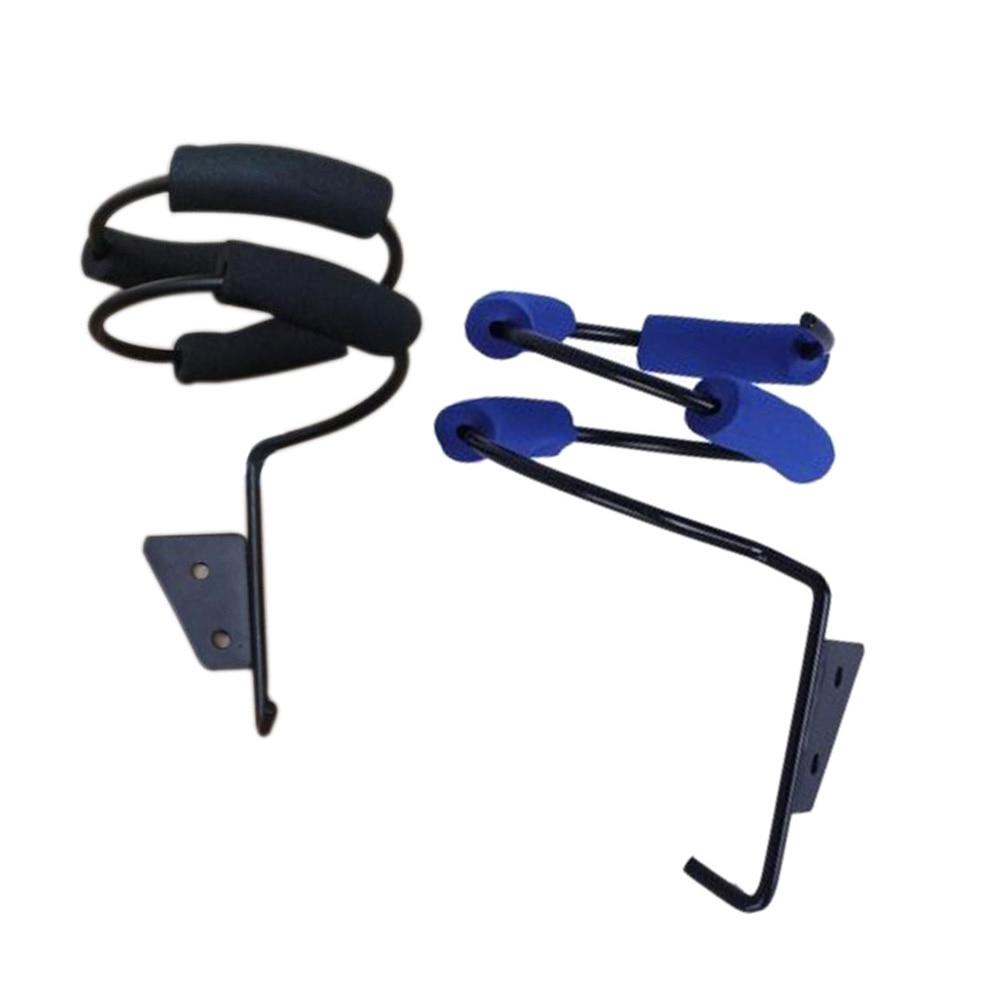 Spiral hair dryer stand holder iron blower wall mount for Blower motor mounting bracket