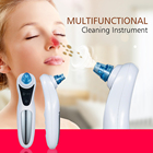 HANDAIYAN Makeup Pore Cleaner Electric Facial Skin Care Pore Blackhead Cleaner Remover Vacuum Acne Cleanser Beauty Instrument