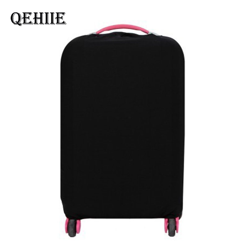 """Hot Travel Luggage Cover Trolley Protective Case Suitcase Dust Cover for 18"""" - 30""""Luggage Baggage Bag covers Travel Accessories"""