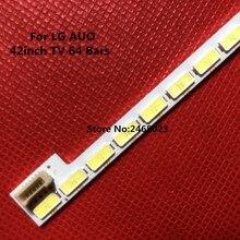Светодио дный подсветка бар LG Innotek 42 дюйма 7030PKG 64EA для AUO tosibia AU Optronics 42 дюйма ТВ T420HVN01.1 T420HW06 42LD420-CA T420HW04