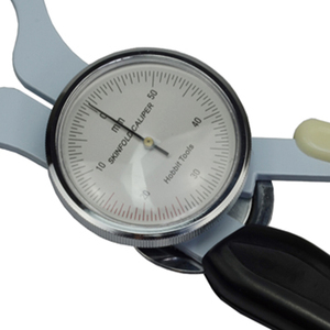 Image 3 - Harpenden tipi Skinfold kaliper vücut yağ kaliper Medidor De Gordura ölçüm vücut yağ Bascula dijital Peso kurumsal Grasa