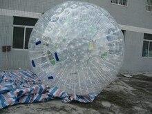 land and water zorb ball; zorbit balloon; air walking balloon