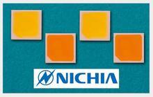 100pcs NICHIA Middle Power LED 0.63W 3030 3V 5000K 6500K White NS2L757AT-V1 For LED Lighting