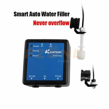 Aquarium Optical Auto Filler Coral Box Dual Sensor Auto Top Off ATO System With Water Pump - DISCOUNT ITEM  10% OFF All Category