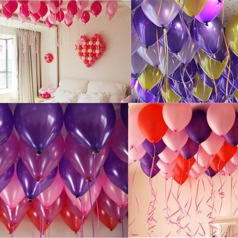 Aliexpresscom Buy Hot 6pcslot Foil Balloon Ribbon Rope Strap