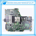 N61jq para asus n61ja n61jq rev2.1 2.0 placa base del ordenador portátil n61jq intel core i7 cpu 100% probado y envío gratis