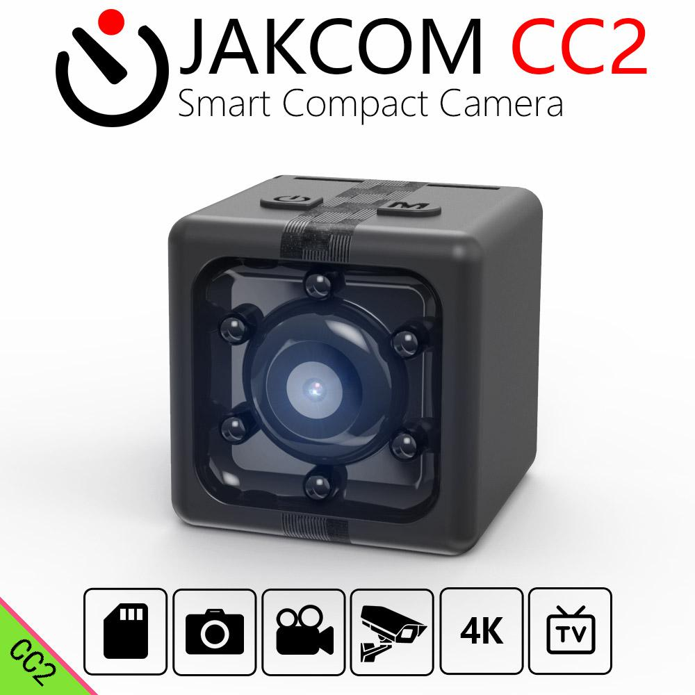 JAKCOM CC2 Smart Compact Camera hot sale in Mini Camcorders as fastrack watch sq11 mini camera diy camera