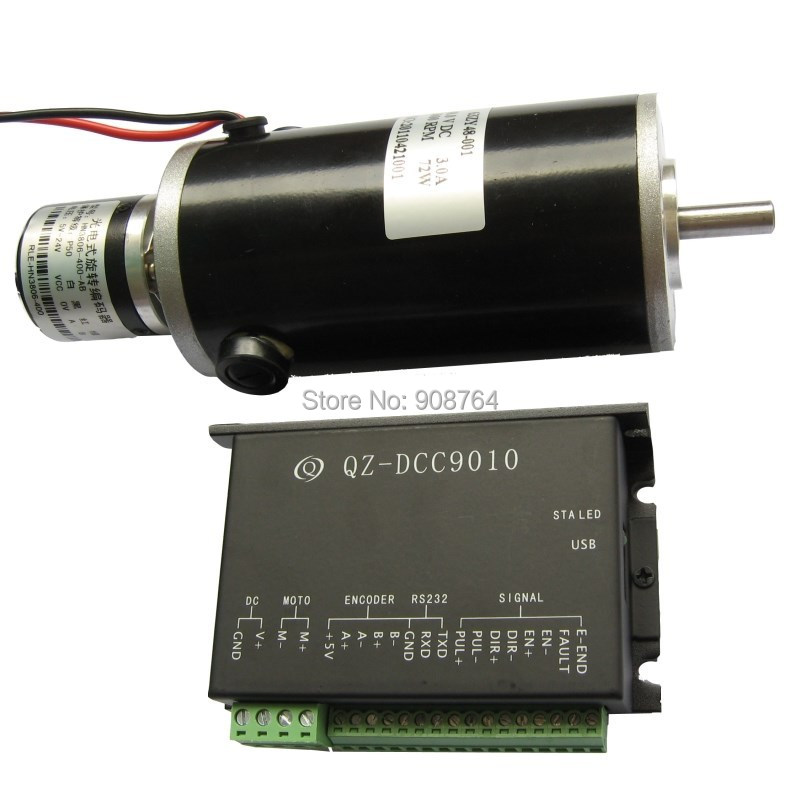 Online Buy Wholesale Dc Servo Motor Driver From China Dc