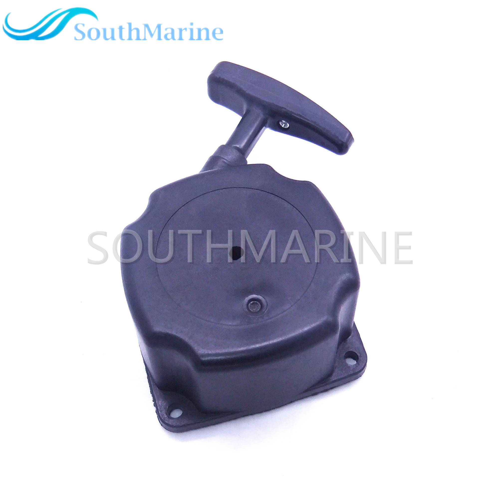 Pull Starter Assy for Hangkai 2-stroke 3.5hp 3.6hp Outboard Motor