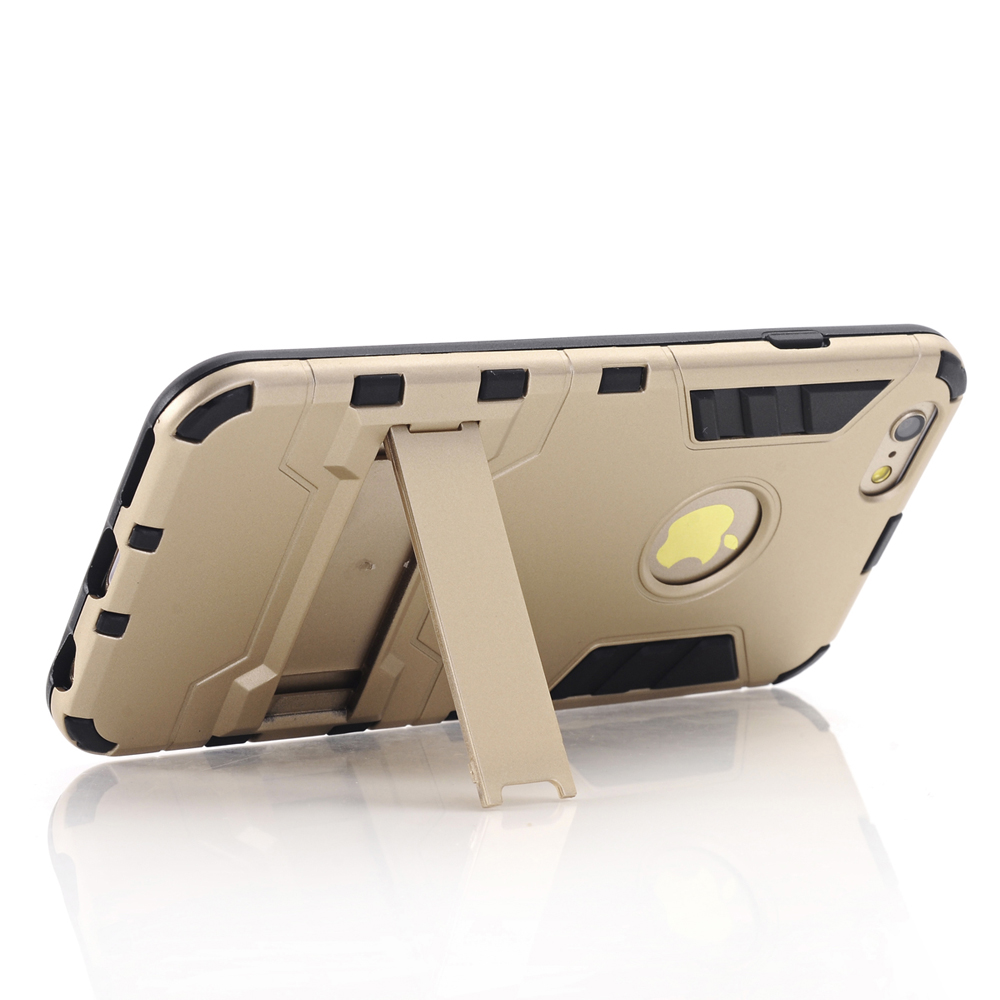 Cases Coque For iPhone 6s Plus Armor Back Back Cover Mobile Accessories