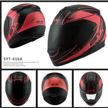 Full Face Helmet Casco Moto Capacete Motorcycle Racing kask Casque Kask Downhill DOT approved
