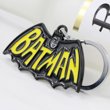Batman Keyrings