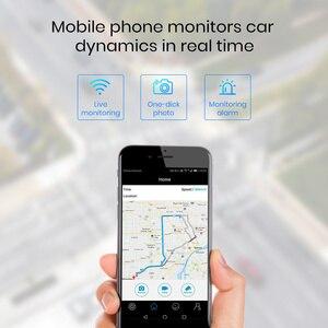 """Image 5 - Junsun A960 Android 8.1 ADAS 2G+32G 10"""" Stream Media dash cam camera car camera recorder dvr dashcam GPS navigation 1080P WIFI"""