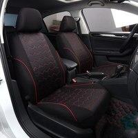car seat cover,auto seats case for vw volkswagen polo 2018 polo 6r 9n car gti sedan scirocco r sharan t4 t5 t6 tiguan 2017