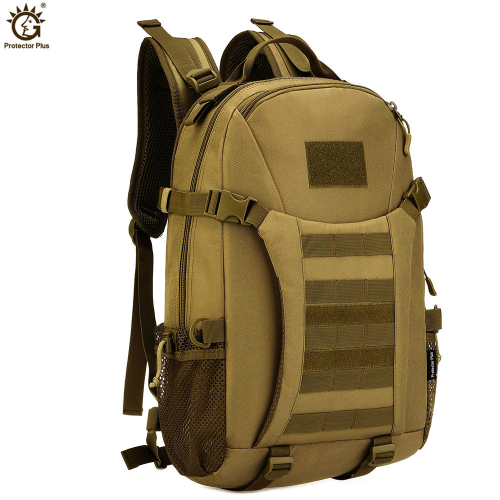 Waterproof Military Tactics Molle Army Backpack Multifunctional Men Backpack Rucksack for Hike Trek Camouflage Travel BackpackWaterproof Military Tactics Molle Army Backpack Multifunctional Men Backpack Rucksack for Hike Trek Camouflage Travel Backpack
