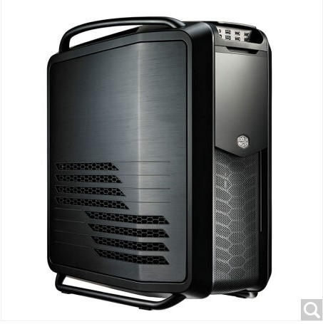 COSMOS II Kesmo Ultra-running Version Of The Second Generation Of Water-cooled Gaming Gaming Desktop Main Chassis