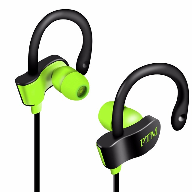 PTM TS27 Running Anti-Drop Earbuds