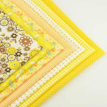 Стеганая Ткань booksew из 100% хлопка простой и дизайн набор