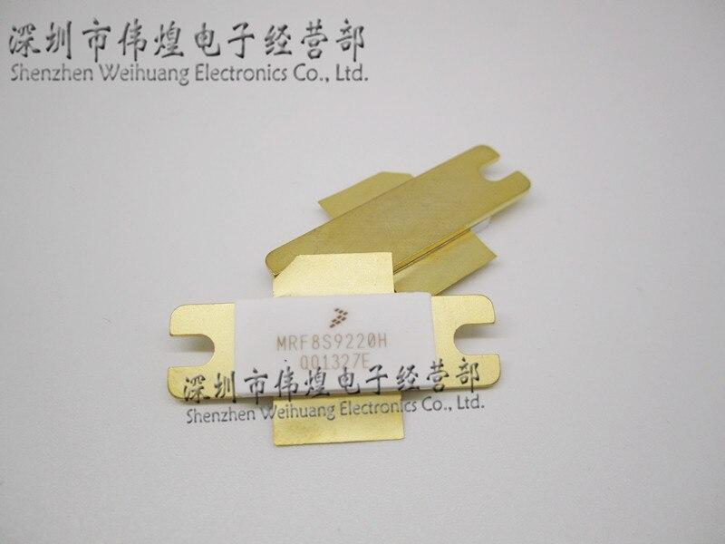 MRF8S9220HR3 The transistor mrf 150