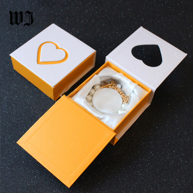 Wholesale 80pcslot Bracelet Bangle Gift Boxes and Packaging Casket