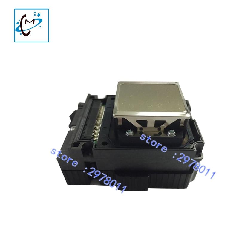 Original new For DX10 printhead F192040 printer nozzle for Ep TX700 TX710 TX720 TX800 TX810 TX820 TX720DW TX820FW printer head