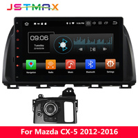 10.1 car Radio for mazda CX5 2013 2014 2015 2016 Android 8.0 Octa core PX5 gps with 4G RAM 32G ROM wifi 4g usb auto Multimedia