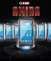 New AMIRA Waterproof Shockproof Carbon Fiber Silicon Protective Cover Case For Samsung Galaxy S5 I9600 With