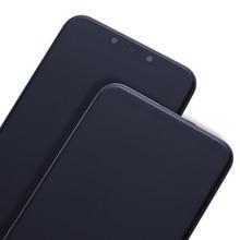 """עבור 6.3 """"Huawei Mate 20 לייט mate 20 לייט LCD מסך תצוגה + מגע Digitizer לוח עבור mate 20 לייט + מסגרת"""