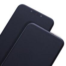 """Para 6.3 """"Huawei Companheiro companheiro 20 20 Lite lite LCD screen Display + Digitador do painel de Toque para o companheiro 20 lite + Quadro"""