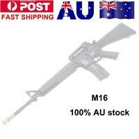 Zhenduo BLG M16 Gel Ball Blaster Water Bullet Mag fed Toy Gun AU Stock
