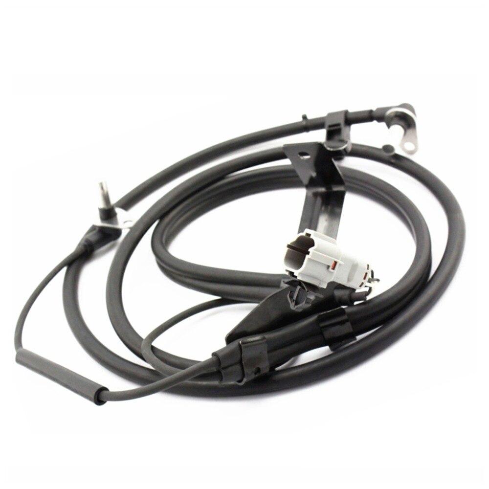 ABS Wheel Speed Sensor REAR LEFT/RIGHT 8973879921/ADZ97103/897387992151 for ISUZU приспособление для установки сенсорного кольца abs isuzu jtc 5178