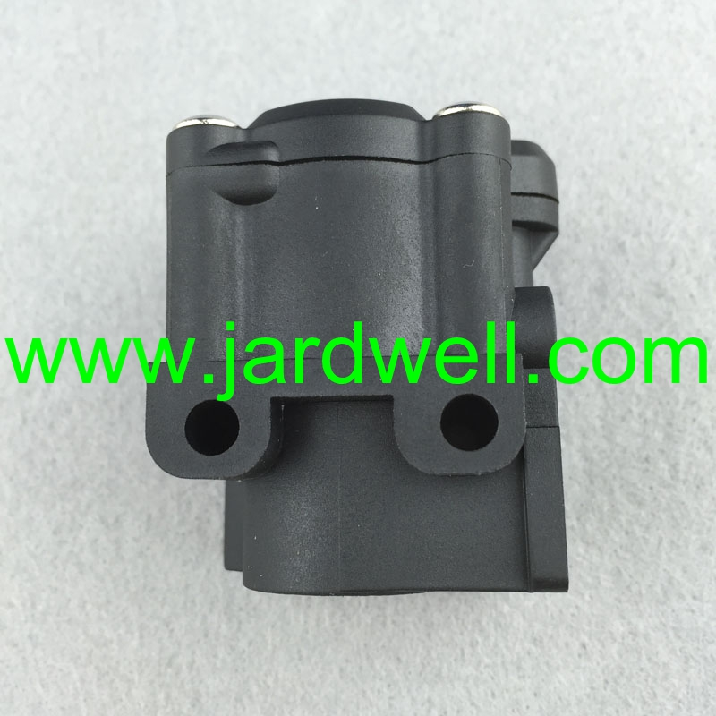 Replacement  Pneumatic fittings  compressed air  spares  for PN#1622369480 Atlas Copco  compressor Blow off valve replacement parts of air compressor for ingersoll rand globe valve shut off valve 95067203