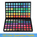 Free shipping!! 120 Color Eyeshadow Palette makeup kit 01# with matte & shimmer color eyeshadow, 2 palettes inside Dropshipping!